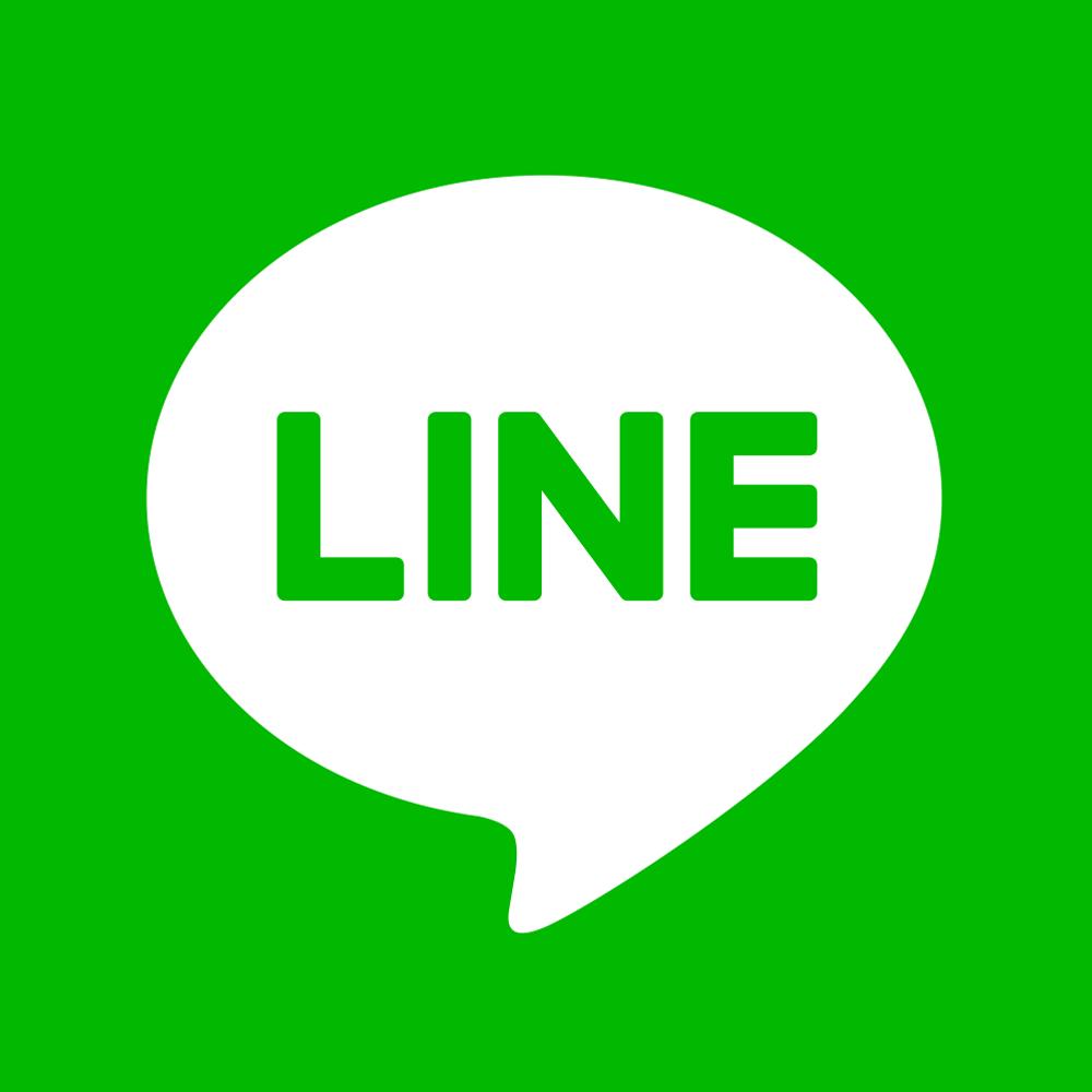 LINE公式アカウントロゴ